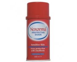Noxzema Αφρός Ξυρίσματος για ευαίσθητο δέρμα 300ml