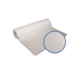 Χαρτί εξεταστικό πλαστικοποιημένο 50 cm x 50 m