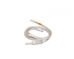 NeoVac Συσκευή ορού Ιατρικό σύστημα έγχυσης διαλυμάτων  1 τεμάχιο