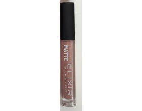 ELIXIR Make up Lipgloss Matte Ενυδατικό μάτ lipgloss No329