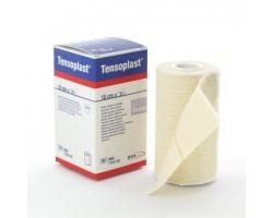Tensoplast Ελαστικός αυτοκόλλητος επίδεσμος 10cm X 4.5m
