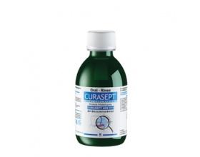 Curaprox Curasept Ads 212 Στοματικό Διάλυμα 0,12% CHX, Ιδανικό για τη θεραπεία της Ουλίτιδας & της Περιοδοντίτιδας χάρη στην περιεκτικότητά του σε Διγλυκονική Χλωρεξιδίνη κατά 0,12% 200 ml