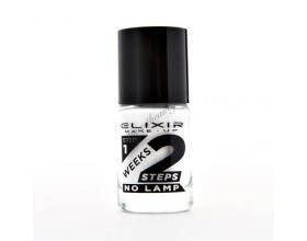 ELIXIR London Nail Polish Gel Effect No701 Βερνίκι νυχιών με διάρκεια χρώματος 2 εβδομάδων 11 ml