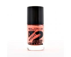 ELIXIR London Nail Polish Gel Effect No721 Βερνίκι νυχιών με διάρκεια χρώματος 2 εβδομάδων 11 ml