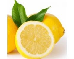 ΣΥΝΔΕΣΜΟΣ Flavour Lemon, Έλαιο με γέυση Λεμόνι, 100 ml