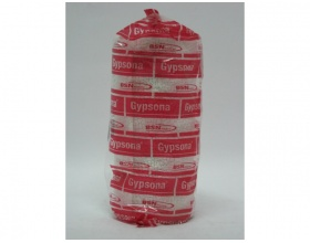 BSN Medical Επίδεσμοι γύψου Gypsona 20cm x 2,7m 2 τεμάχια