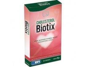 Vitabiotics Cholesterol Biotix Συμπλήρωμα Διατροφής για τον Έλεγχο της Χοληστερόλης στο Αίμα, 30caps