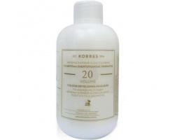 Korres, Abyssinia Superior Gloss Colorant, Ενεργοποιητής Χρώματος 20 Βαθμών, 150ml