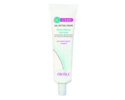 Froika AC Sal Peptide Cream, Κρέμα Προσώπου με σμηγματορυθμιστική, κερατορυθμιστική, καταπραϋντική, αντιβακτηριδιακή, κατά της ερυθρότητας & των μαύρων στιγμάτων δράση για λιπαρό ακνεϊκό δέρμα 30ml