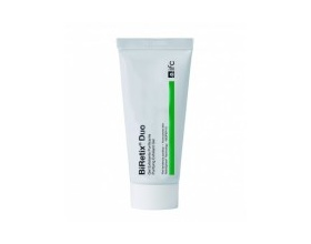 IFC Biretix Duo 30ml, Τζελ για την περιποίηση του δέρματος με τάση ακμής που απολεπίζει και προσφέρει διαυγές και καθαρό δέρμα