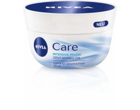 NIVEA CARE Θρεπτική κρέμα για πρόσωπο & σώμα 50ml
