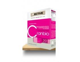 Ambitas F Ective Premium Lactotonic Aid Cranbio Συμπλήρωμα διατροφής για την Προστασία του ουροποιητικού συστήματος 30tabs