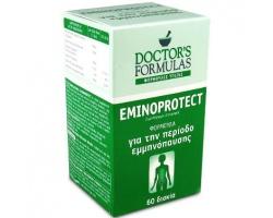 Doctor's Formulas, Eminoprotect, Για Την Περίοδο Εμμηνόπαυσης, 60 Δισκία