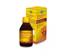 ESI Propolaid Balsamic - Σιρόπι για το βήχα και το κρυολόγημα, 200ml