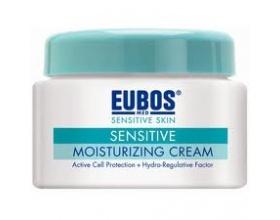 Eubos Moisturizing Day Cream Ενυδατική κρέμα ημέρας, κατά της πρόωρης γήρανσης του δέρματος  50ml
