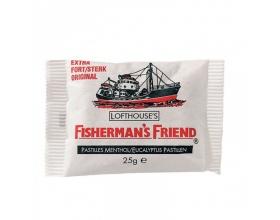 FISHERMAN'S FRIEND Καραμέλες Original ΛΕΥΚΟ 25gr