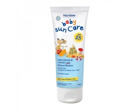 Frezyderm Baby Sun Care ,Aντιλιακό για παιδία SPF 25, 100ml