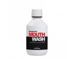 Frezyderm, Gingivital Mouthwash, Στοματικό Διάλυμα για την Αντιμετώπιση της Ουλίτιδας, 250ml