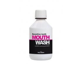 Frezyderm, Sensitive Teeth Mouthwash, Στοματικό Διάλυμα για τα Ευαίσθητα Δόντια, 250ml