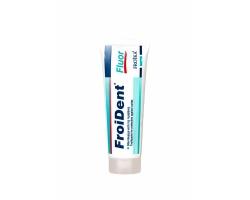 Froika FROIDENT Fluor Toothpaste, Οδοντόκρεμα κατά της τερηδόνας, 75ml