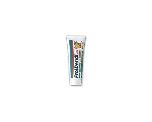 Froika FROIDENDI Gel, Παιδική οδοντόκρεμα με γεύση τσιχλόφουσκα, 50ml