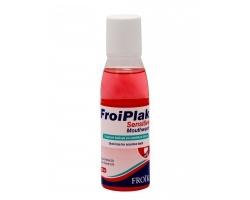 Froika Froiplak Sensitive Mouthwash, Στοματικό διάλυμα για ευαίσθητα δόντια, 250ml