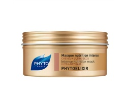 LIERAC Phytoelixir Μάσκα για Πολύ Ξηρά Μαλλιά 200ml