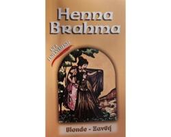 Henna Brahma Powder Ξανθή 75gr