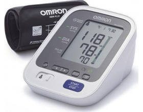 Omron M6 Comfort Intellisence HEM 7321 Υπεραυτόματο Πιεσόμετρο Μπράτσου, Μοντέλο 2015,1 τεμάχιο