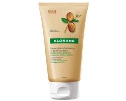 Klorane Conditioner with Desert Date, 150ml, Μαλακτική Κρέμα Μαλλιών με Χουρμά, για θρέψη, προστασία & πρόληψη του σπασίματος των ξηρών, ταλαιπωρημένων μαλλιών