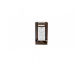 KORRES Argan Oil Advanced Colorant  7.1 Βαφή Μαλλιών με Έλαιο Argan & φυτική Κερατίνη Ξανθό Σαντρέ 50ml