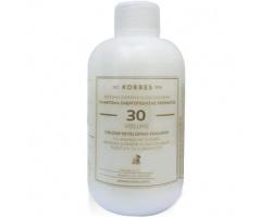 Korres, Abyssinia Superior Gloss Colorant, Ενεργοποιητής Χρώματος 30 Βαθμών, 150ml