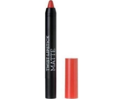 Korres, Twist Lipstick Matte Luscious, Κραγιόν για Ματ Αποτέλεσμα και Απόλυτη Άνεση, 1,5g