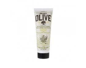 Korres Pure Greek Olive Body Balsam Olive Blossom Ενυδατικό Βάλσαμο Σώματος με Άνθη Ελιάς, 125m