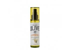 Korres ,Pure Greek Olive, Antiageing Body Oil Honey, Αντιγηραντικό Ξηρό Λάδι Σώματος με Άρωμα Μέλι, 100m