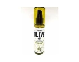Korres, Pure Greek Olive, Antiageing Body Oil Olive Blossom, Αντιγηραντικό Ξηρό Λάδι Σώματος με Άνθη Ελιάς, 100ml