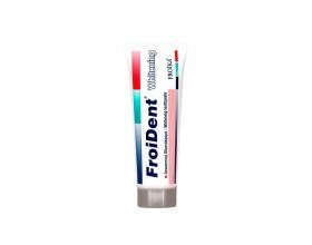 Froika FROIDENT Whitening, Οδοντόκρεμα λεύκανσης, 75ml