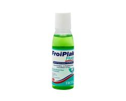 Froika FROIPLAK Fluor, Φθοριούχο στοματικό διάλυμα για καθημερινή χρήση, 250ml