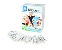Dr. Hana's, Nasopure Nasal Wash System Refill Kit, 40 φακελάκια ρυθμιστικού άλατος