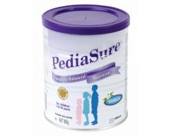 PediaSure Complete Πλήρης Ισορροπημένη Διατροφή για παιδιά 1-10 ετών  με άρωμα Βανίλια 400gr