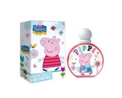 Air-val, Peppa Pig Eau De Toilette, Παιδικό Άρωμα, 50ml