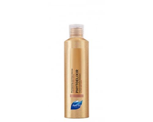 PHYTO  Phytoelixir Σαμπουάν για Πολύ Ξηρά Μαλλιά 200ml