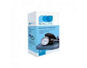 Real care RC100 Πιεσόμετρο Αναλογικό