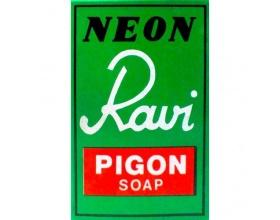 PIGON Σαπούνι από πίσσα πεύκου 80gr