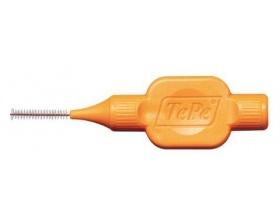 TEPE Μεσοδόντιο Βουρτσάκι 0,45mm (Πορτοκαλί) 8 τεμάχια