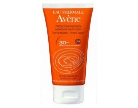 Avene Creme Teintée spf 30 50ml, Αντιηλιακή Κρέμα προσώπου με χρώμα για ευαίσθητα ξηρά δέρματα