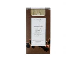 KORRES 8.1 Dyeing Hair Oil with Argan & vegetable Keratin BLONDE ANOIKTO Sandra, 145ml