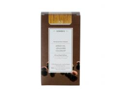 KORRES 8.3 Βαφή Μαλλιών με Έλαιο Argan & φυτική Κερατίνη, ΞΑΝΘΟ ΑΝΟΙΚΤΟ ΧΡΥΣΟ/ΜΕΛΙ 50ml