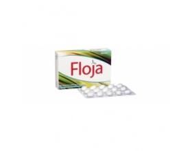 Floja Plus 30caps Συμπλήρωμα Διατροφής με εξειδικευμένη σύνθεση για την αποτελεσματική και με απόλυτη ασφάλεια αντιμετώπιση των δυσάρεστων συμπτωμάτων της εμμηνόπαυσης