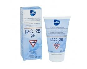 Cosval P.C. 28 gel SOS 125ml, Φυτικό Ζελέ που βοηθά στη ανακούφιση απο αρθρομυικούς πόνους, κόπωση απο έντονη σωματική άσκηση, άθληση, καθιστική ζωή